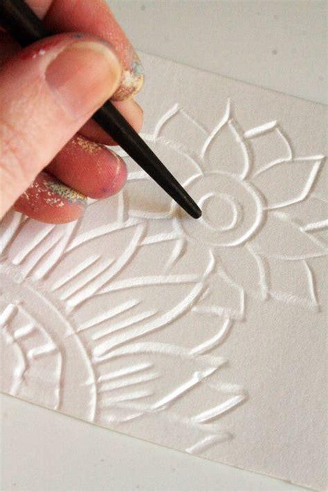styrofoam craft projects best 25 fabric sting ideas on block