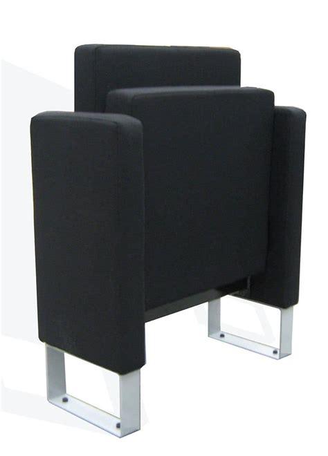 poltrone ribaltabili poltrona con sedile ribaltabile per auditorium idfdesign