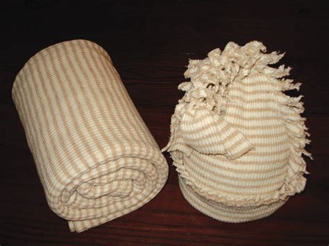 organic cotton knit organic cotton thermal knit swaddle blanket and organic