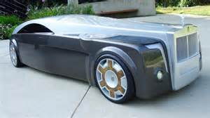 Rolls Royce Made The Rolls Royce Apparition Is The Weirdest Concept Car