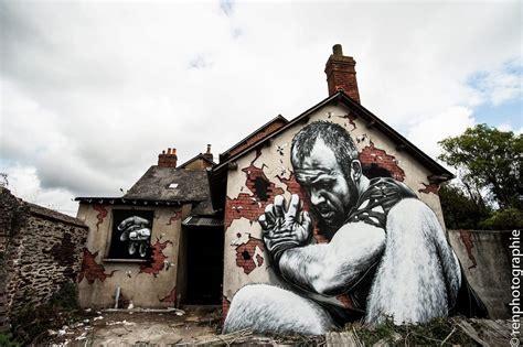 street art graffiti street art gazduncan