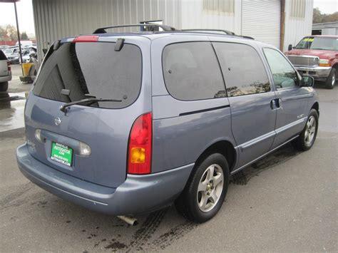 nissan quest 2000 for sale 2000 nissan quest se for sale stk r12497 autogator