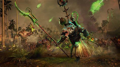 prophet  warlock  coming  total war