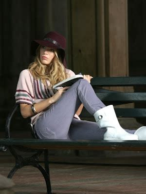 Found Serena Der Woodsens Grey Suede The Knee Boots by 553 Best My Favorite Serena Der Woodsen Looks Images