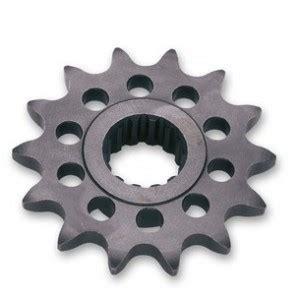 seleccion de cadenas y sprockets pi 241 243 n corona trasera cadena o kit de transmisi 243 n completo