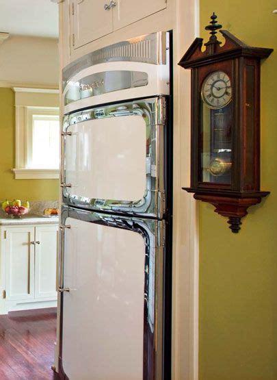 making     appliances  vintage