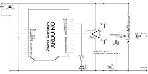 arduino protection diode arduino protection diode 28 images protection protecting microcontroller from inductive