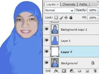 tutorial vektor wajah dengan adobe illustrator cara membuat vector di phothosop tutorial wajah kartun