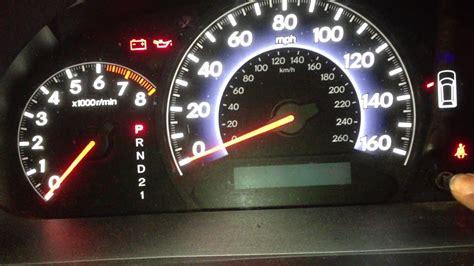 how to reset change light honda accord reset change light honda odyssey html autos post