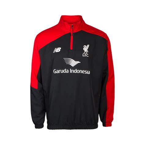 Jaket Zipper Liverpool Bigreds Indonesia lfc launch new kit range for 2015 16 anfield