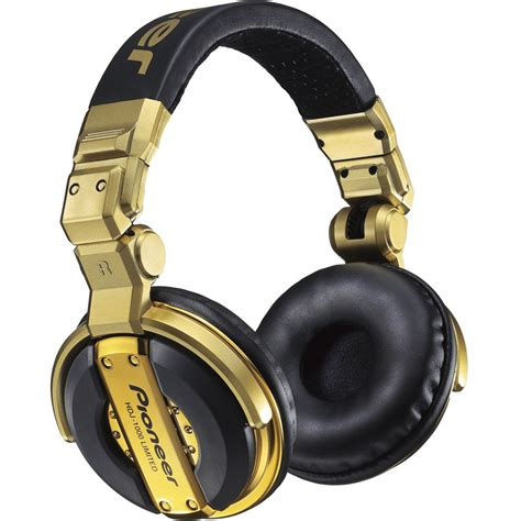 Headphone Hdj 1000 pioneer hdj 1000 fone de ouvido hdj 1000 pioneer