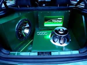 Audi A3 Musikanlage by Pics Eurer Subwoofer Projekte Der Nutzer Hifi Forum