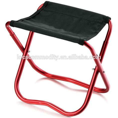 Small Folding Stool by Small Portable Canvas Folding Cing Fishing Picnic Stool