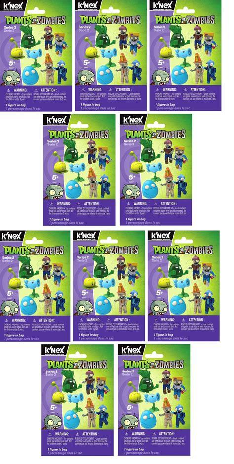 Bag Series Set 3 In 1 k nex plants vs zombies blind bags series 2 blind bags 1