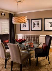 Contemporary Dining Room Decor 40 Beautiful Modern Dining Room Ideas Hative