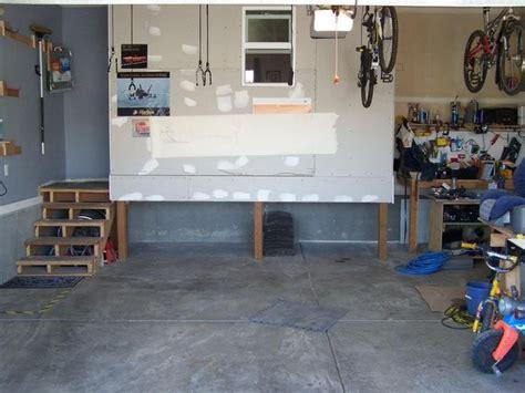 Garage Rooms mud room conversion garage shop ideas pinterest