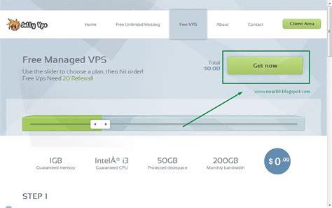cara membuat vps gratis untuk akun ssh ᴥ ĵăńĩ ᴥ cara membuat akun vps free untuk ssh
