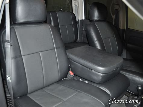 dodge ram seat upholstery dodge ram seat covers clazzio seat covers