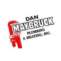 Dan Plumbing by Dan Maybruck Plumbing Heating 10 Recensioni