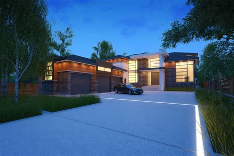 ldb design richmond hill 59 garden ave renderings epic designs inc custom