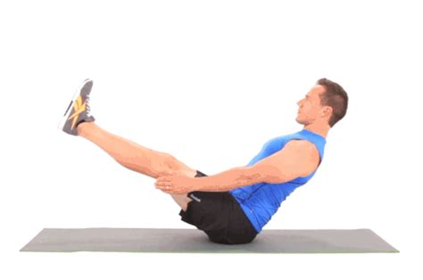 boat pose workout try these 6 best ab workout without equipment