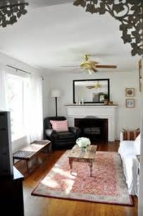 furnish small living room decorating