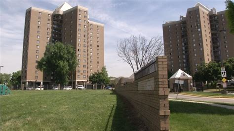 Skyview Apartments Columbus Ohio West Side Tenants Upset About No Air Conditioning Wsyx