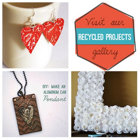 eco crafts for recycled crafts and decor project gallery from sblc