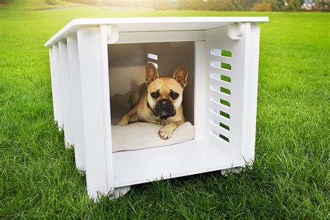 designer dog houses designer dog houses from barkitecture dog milk