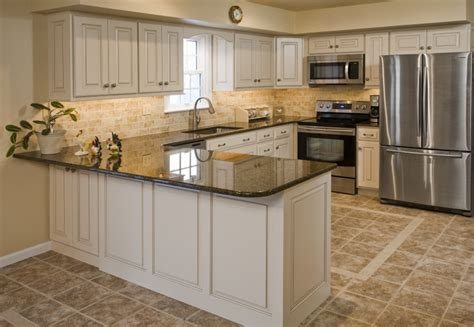 kitchen cabinet refinishing ideas 6 ways to mix and match kitchen cabinet colors and materials