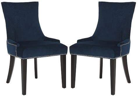 navy dining room chairs adorable affordable navy dining room chairs for your lovely home