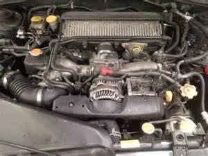 Second Subaru Engines Subaru Forester Sg 2005 2017 2 5 2457cc 16v Ej255