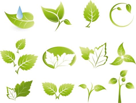 leaf pattern cdr leaf icon free vector download 22 783 free vector for
