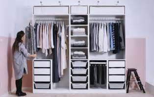 wardrobe ideas ikea organise your wardrobe