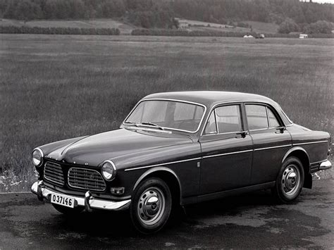 volvo pp amazon classic car review honest john