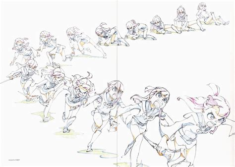 animation from concept to production books the 12 principles of anime disney s basic