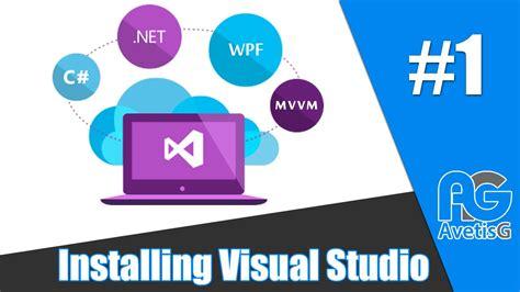 video tutorial visual studio 2015 c tutorial for beginners part 1 visual studio community