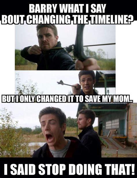 Meme Timeline - the flash timeline memes comics amino