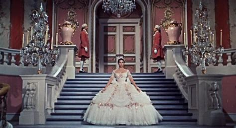 the gentleman s search the glass slipper chronicles the glass slipper 1955 charles walters leslie caron