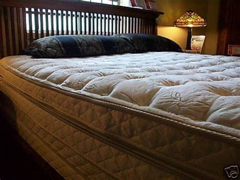 king adjustable sleep air bed mattress  number remote innomax medallion  ebay