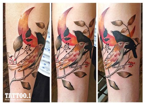 nightingale tattoo artist gallery rehme ideatattoo