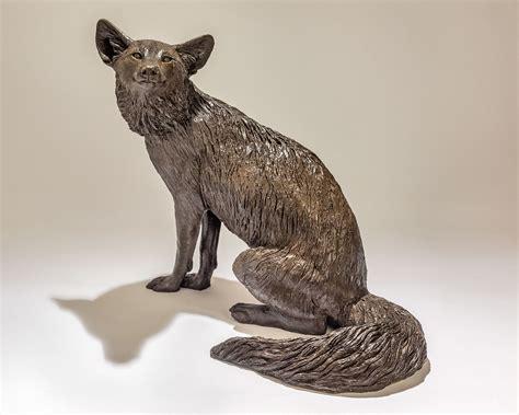 bronze resin animal sculptures summer special nick
