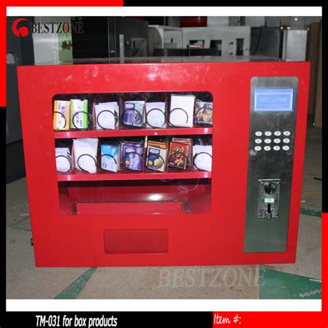 Small Home Vending Machines Tm 031 For Small Products Vending Machine Buy