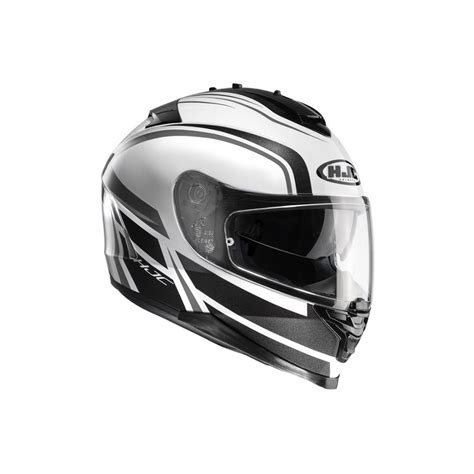 Hjc Motorradhelm Kaufen by ᐅ Hjc Is 17 Cynapse Mc5 Integralhelm Motorradhelm