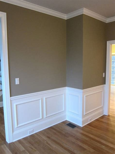 Faux Wainscoting Ideas by Faux Wainscoting Home Design Ideas Pictures Remodel And