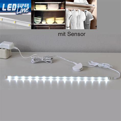 len schrankbeleuchtung led lichtleiste mit sensor schrankbeleuchtung innen 2346