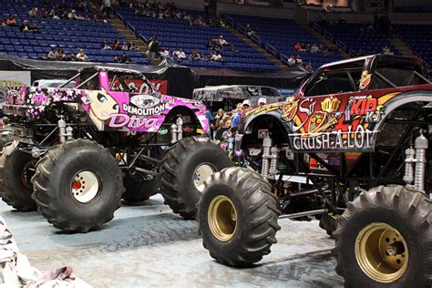 duquoin monster truck show team kid kj rolls into duquoin illinois this weekend the