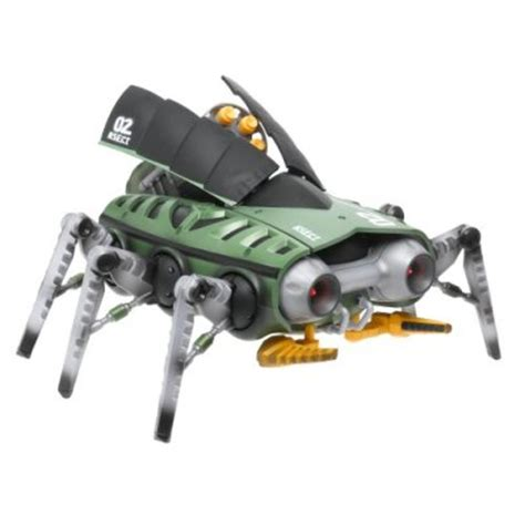 Tyco Nsect Robotic Attack Creature by Nsect Robotic Attack Creature Tyco R C N S E C T Robotic