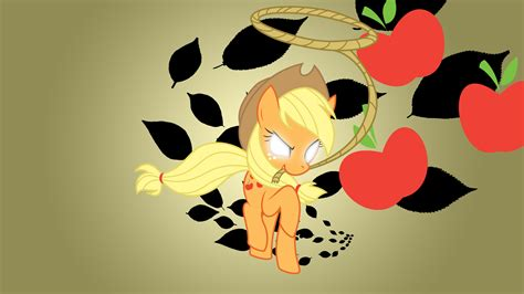 applejack wallpaper my little pony wallpaper applejack wallpaper 554327