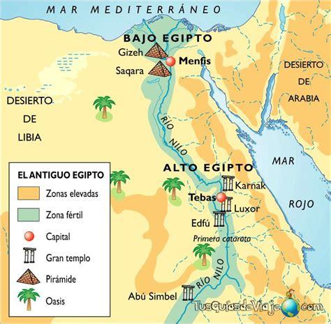 imagenes imperio egipcio 191 qu 233 ver en egipto descubre la historia de la humanidad